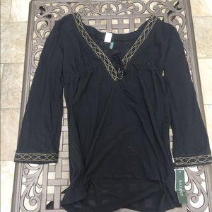 Ralf Lauren dress